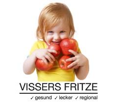 Unser Logo Vissers Fritze_klein