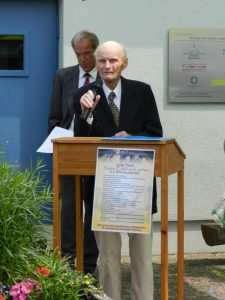 Herr Dziobek